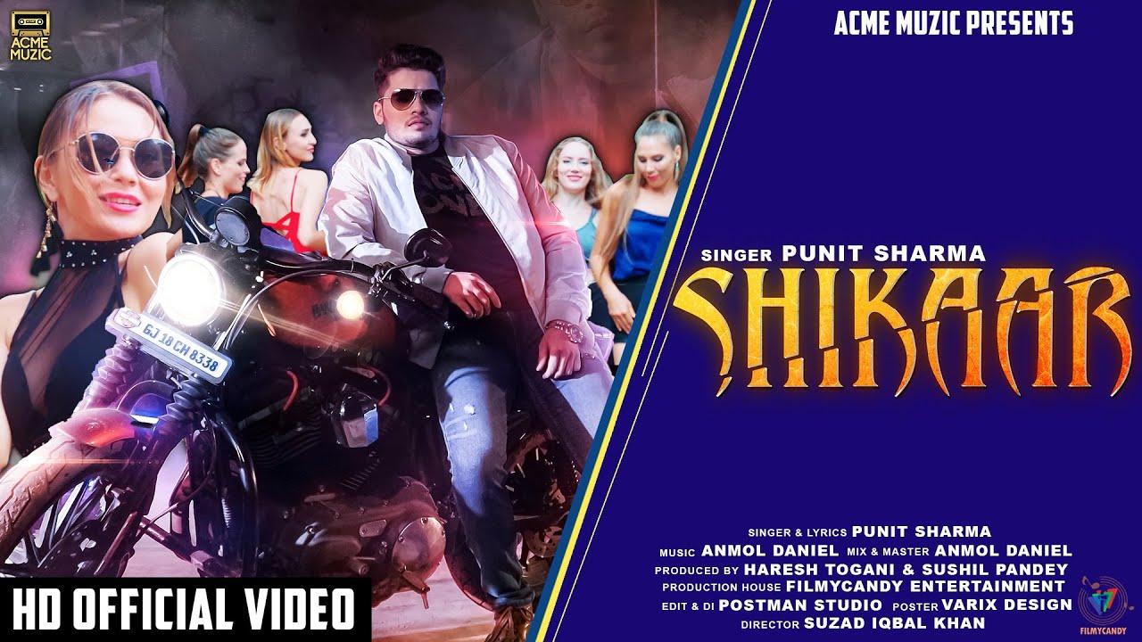 hindi shikaar punit sharma