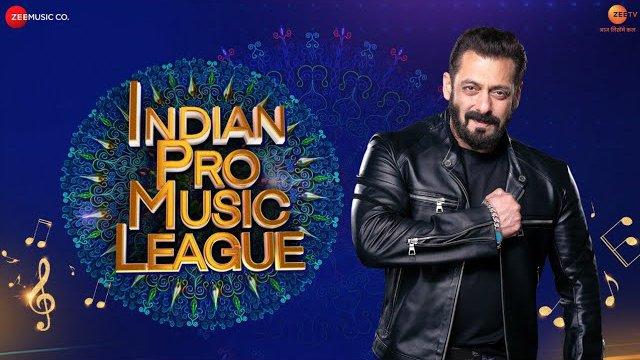 multilingual indian pro music league anthem various artists