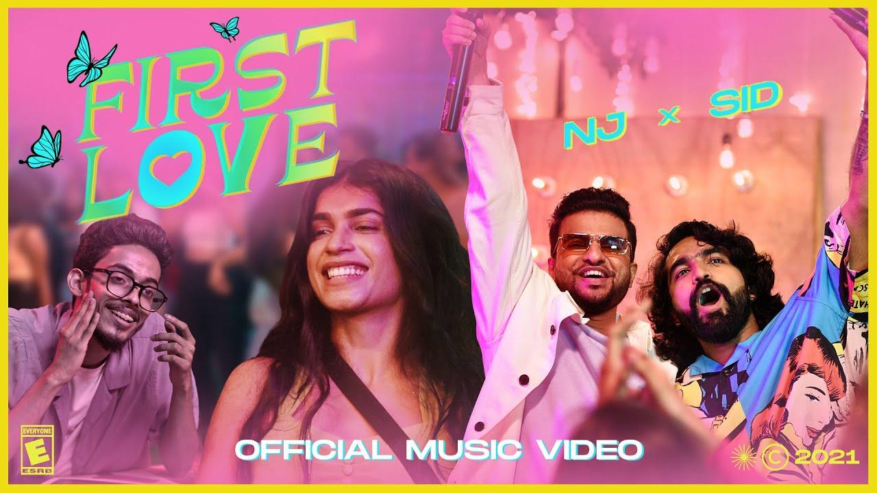 Malayalam first love nj sid