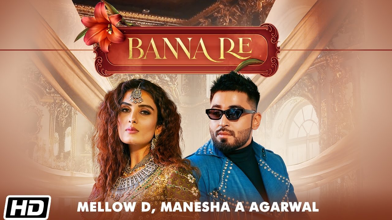 hindi banna re mellow d manesha a bundu