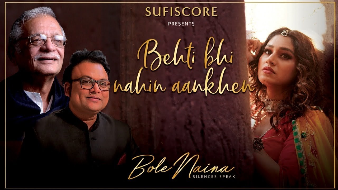 hindi behti bhi nahi aankhen bole naina silences speak