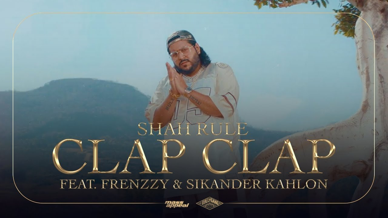 hindi clap clap hooked frenzzy sikander kahlon