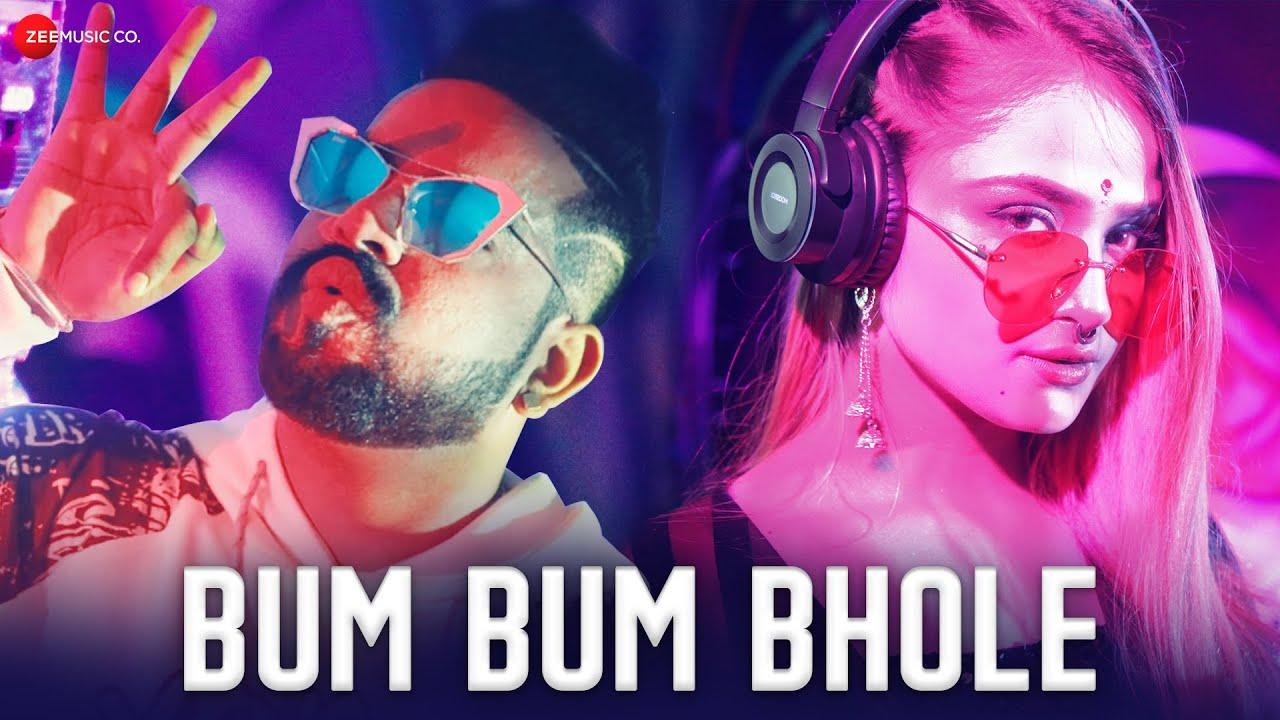 hindi bum bum bhole srishti bhandari honey pahwa