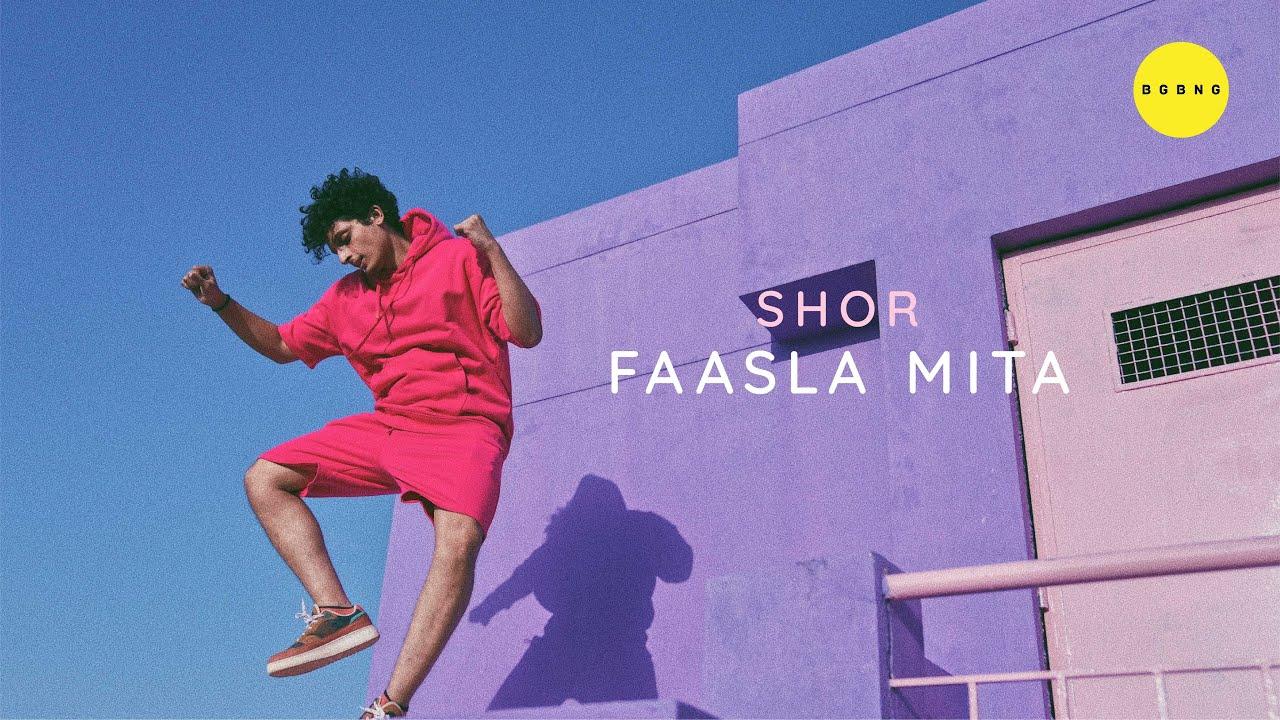 hindi faasla mita shor