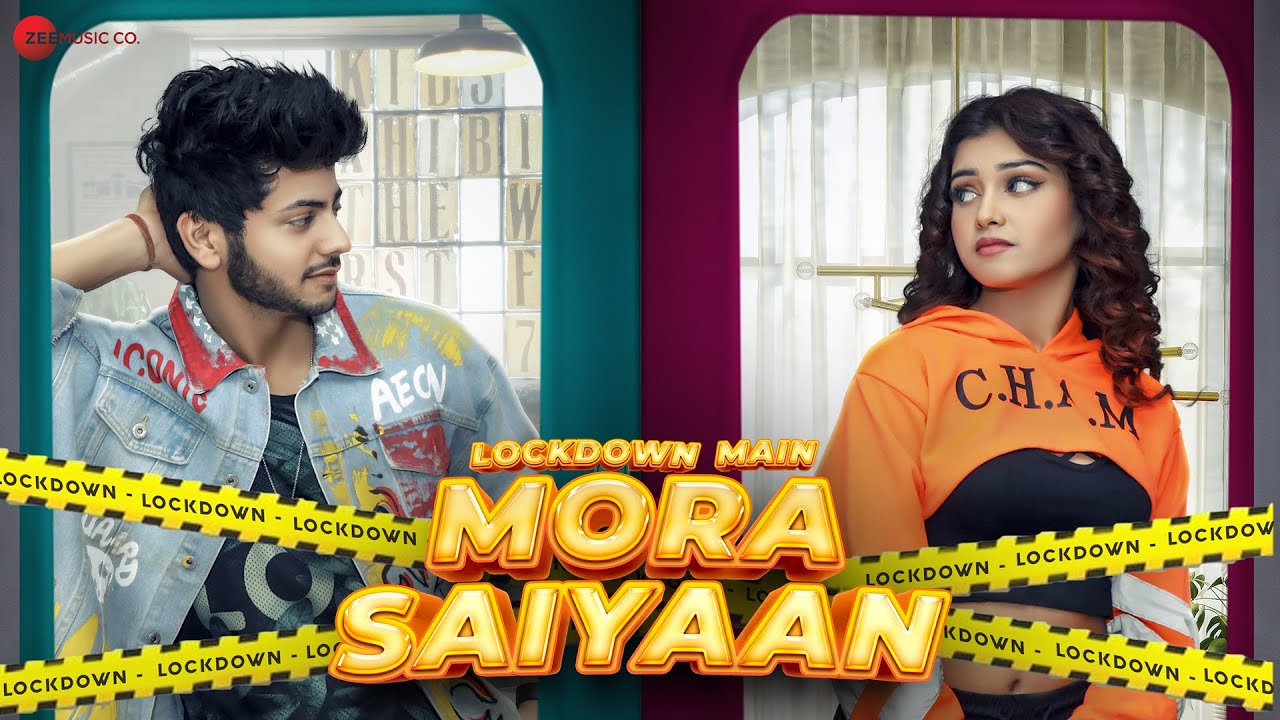 hindi lockdown main mora saiyaan antara kettan