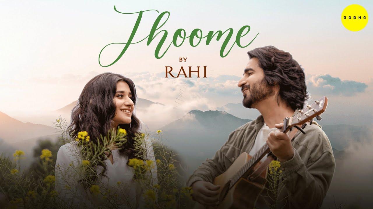 hindi jhoome rahi sayed