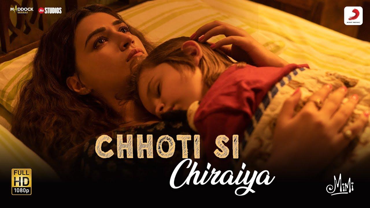 hindi chhoti si chiraiyya mimi kailash kher