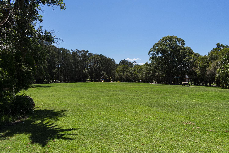 Front park
