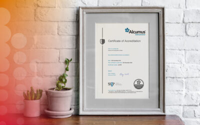Cannon Fire Sprinklers is SafeContractor Accredited!
