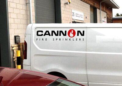cannon-SPRINK-vans