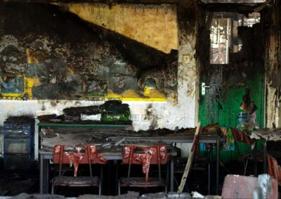burnt-out-classroom-after-a-fire-destroyed-rogerstone-primary-school