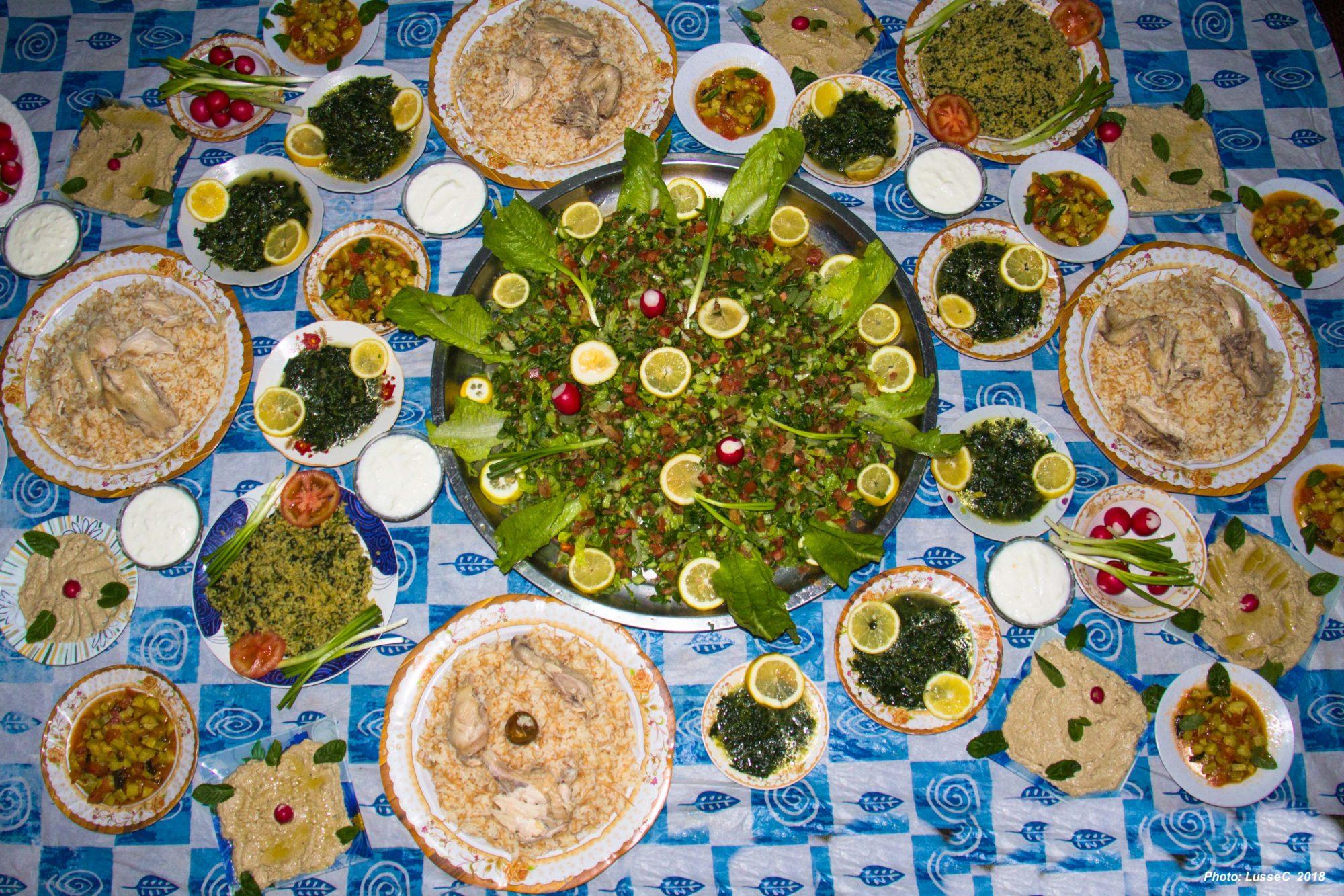 Community Dinners
