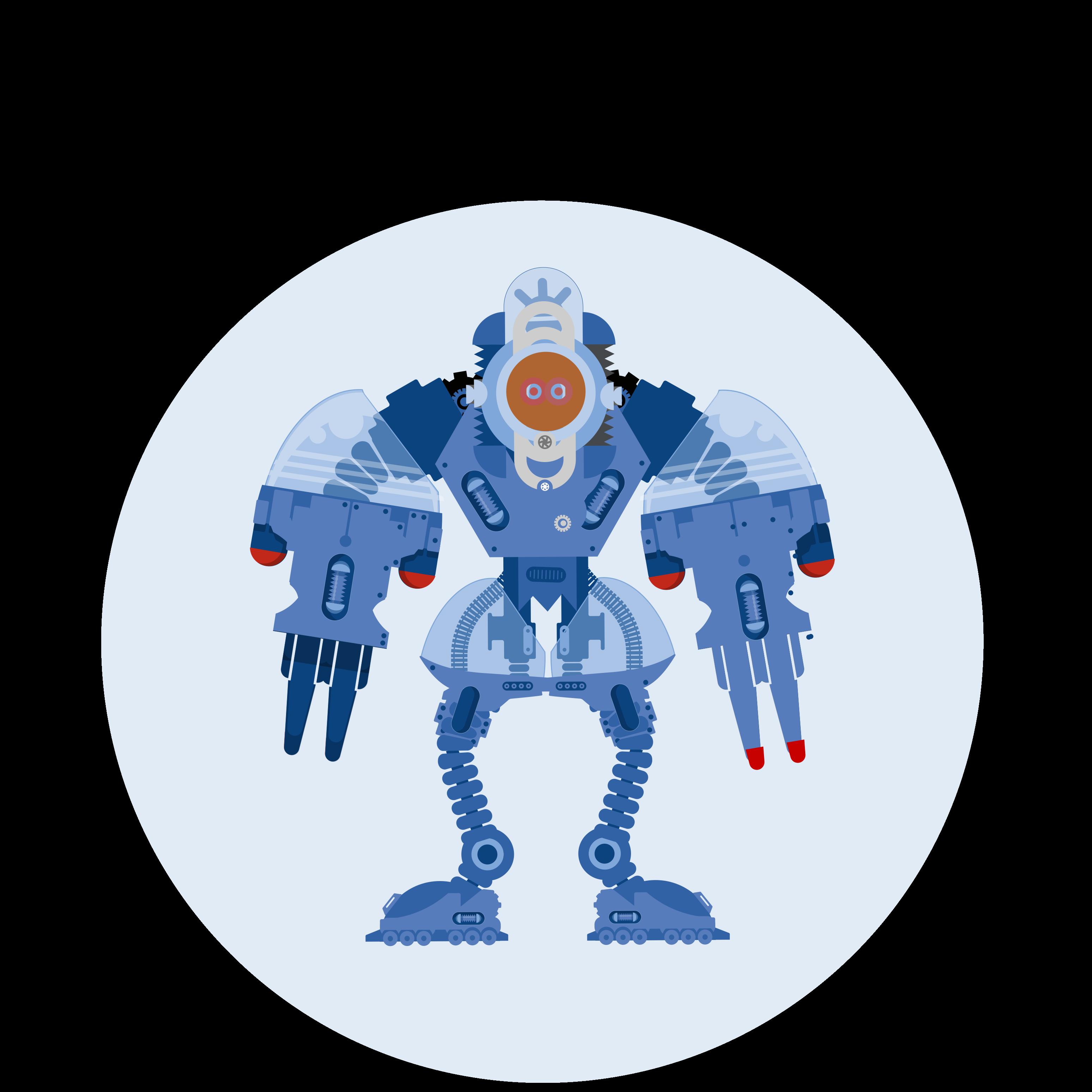 MICS CABG - Robotic