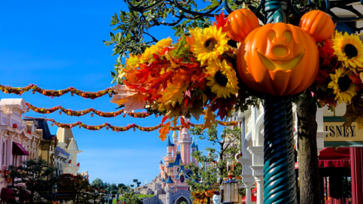 Disneyland Paris 2018 review