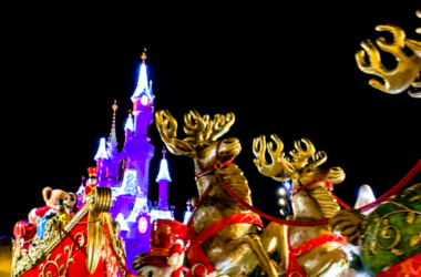Disney's Enchanted Christmas