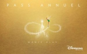 Annual Pass Magic Plus