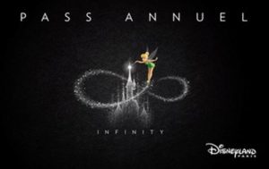 Annual Pass Infinity