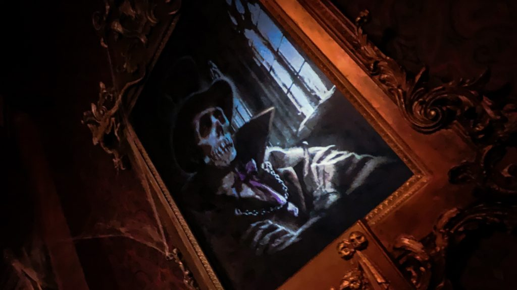 Phantom Manor Refurbishment Henry
