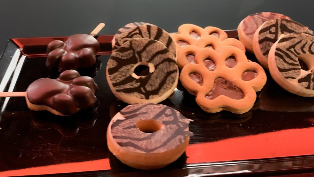 The Lion King & Jungle Festival treats