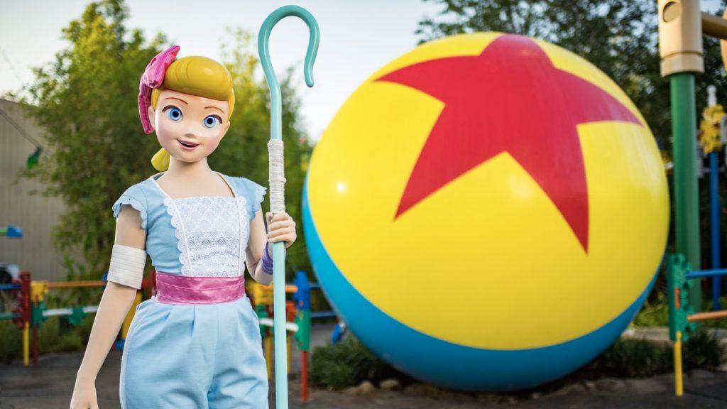 Toy Story Play Days Bo Peep