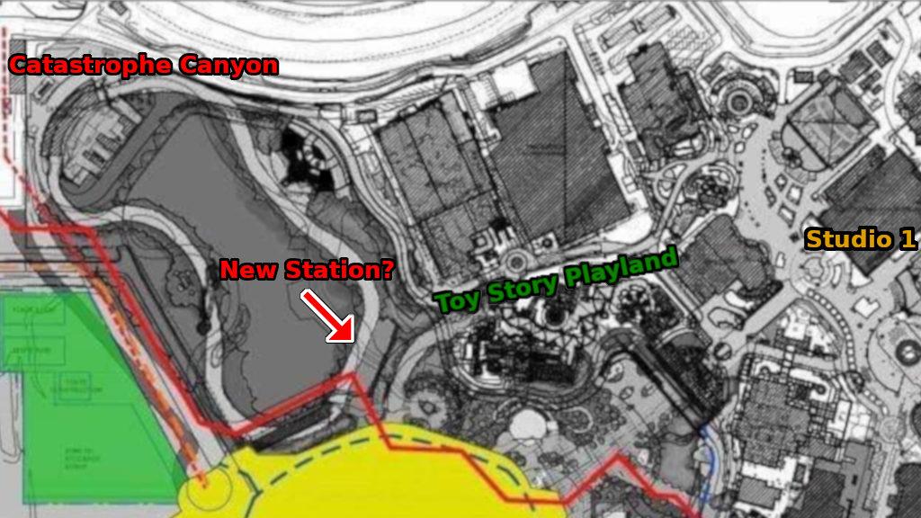 [Nouveau] Cars Route 66 Road Trip (2020) - Page 32 Walt-Disney-Studios-Park-expansion-plan-1024x576