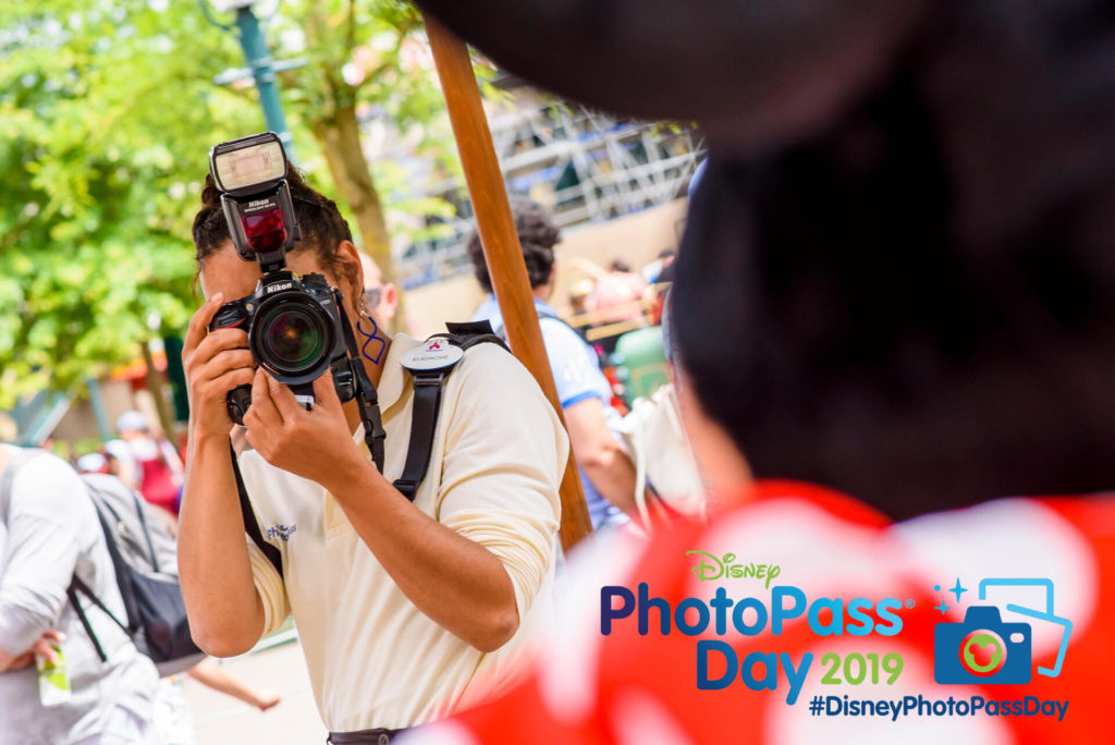 PhotoPass Day 2019