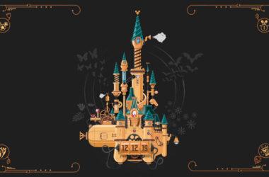 Disneyland Park Celebrations