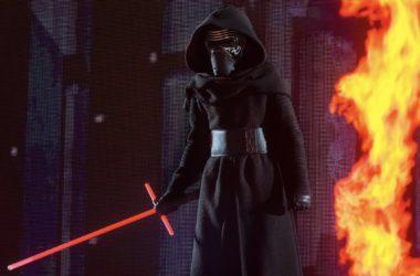 Legends of the Force Kylo Ren