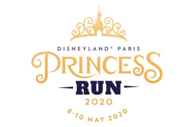 Disneyland Paris Run Weekend 2020