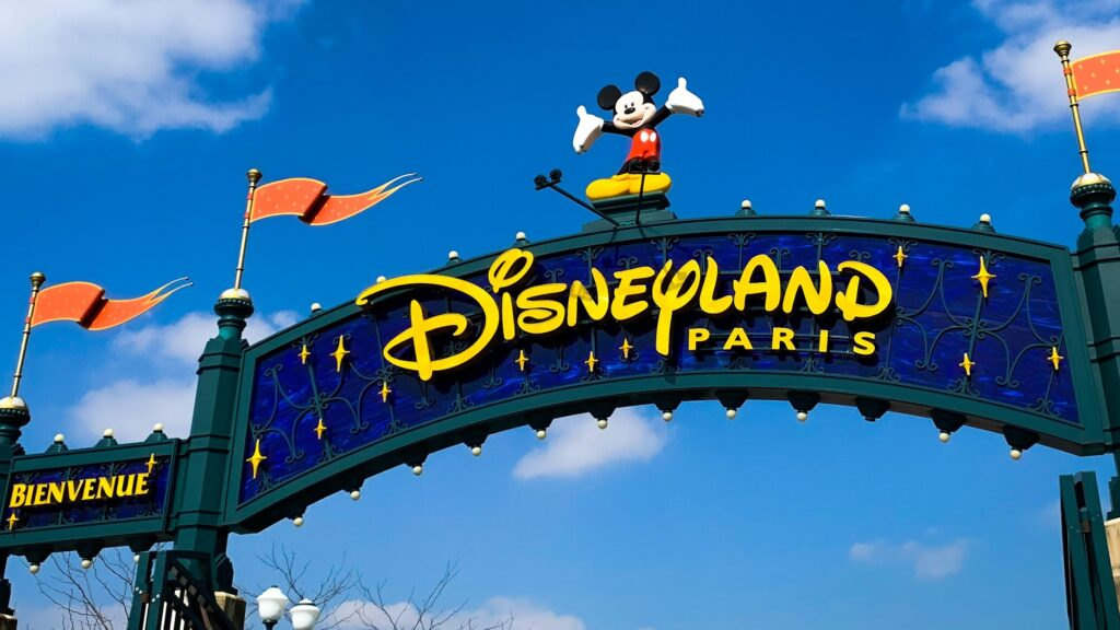 Disneyland Paris will temporarily close its gates as a precaution to help stop the spread of the coronavirus COVID-19