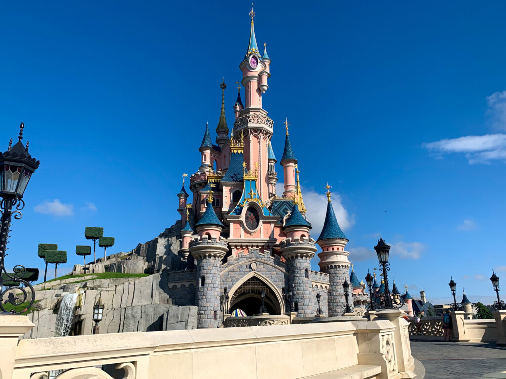 Disneyland Paris has reopened and the resort has never felt safer with new measures for guest and Cast Member safety