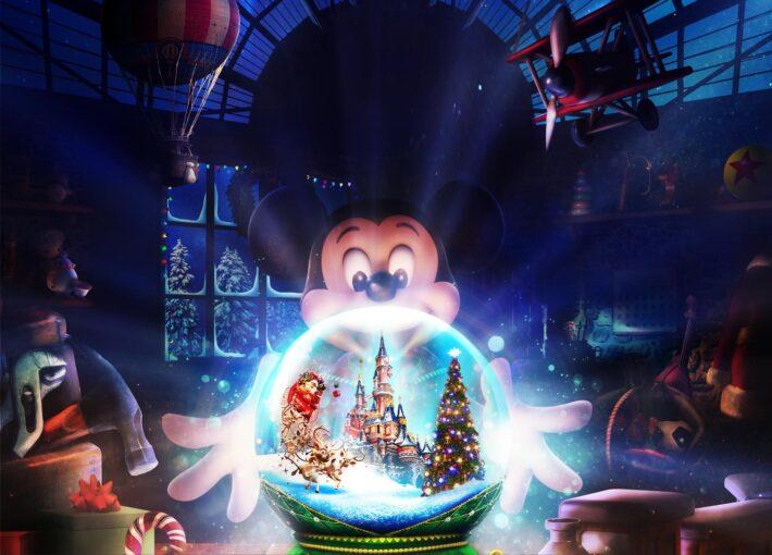 When Halloween Dates Announced 2020 Disneyland Halloween and Christmas 2020 season dates announced | The DLP Geek