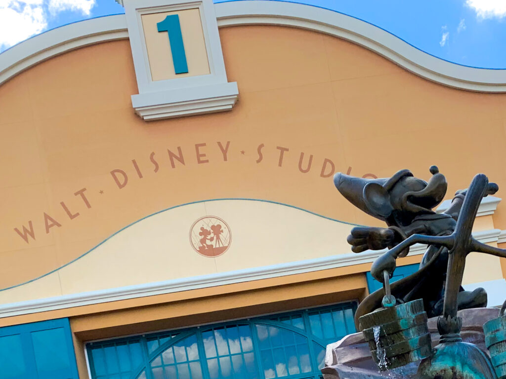 Walt Disney Studios Park closing from 4:00pm in October weekdays will come as a blow to any guests
