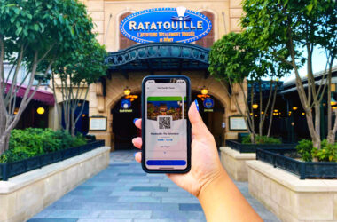 Standby Pass is coming to Disneyland Paris from 6th October