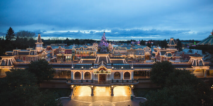 Disneyland Paris will remain closed over the entirety of the Christmas period, it has been confirmed