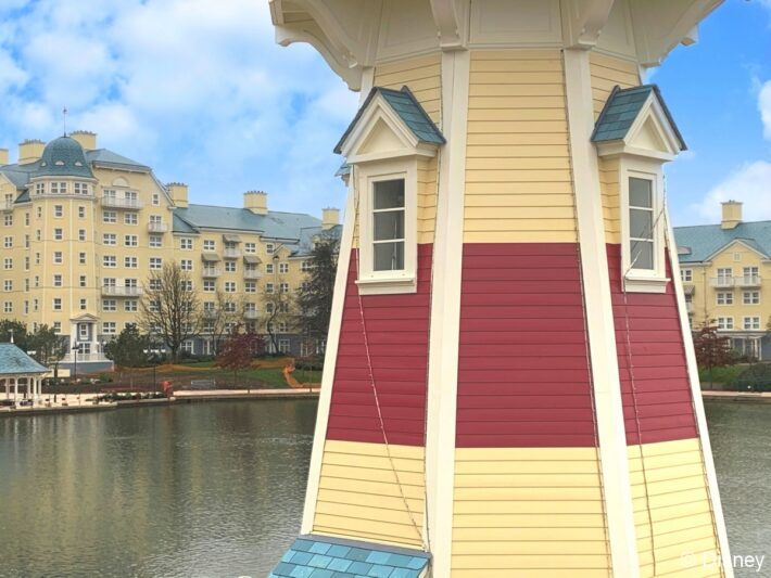 Disneyland Paris has provided an update on several major refurbishments which are being conducted during the resort's current closure with the aim to be complete by the 2nd April re-opening.