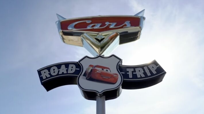 Cars Road Trip will open along with the re-opening of Disneyland Paris, it has been confirmed