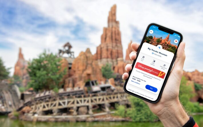 Disney Premier Access, a new paid service to replace Fast Pass, will launch this Summer