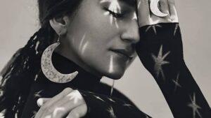 Lunar Harmony di Michela Lo Bello