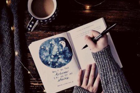 Questo è il blog del progetto Lunar Harmony