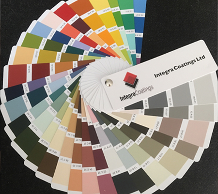 Colour Consultation and Matching