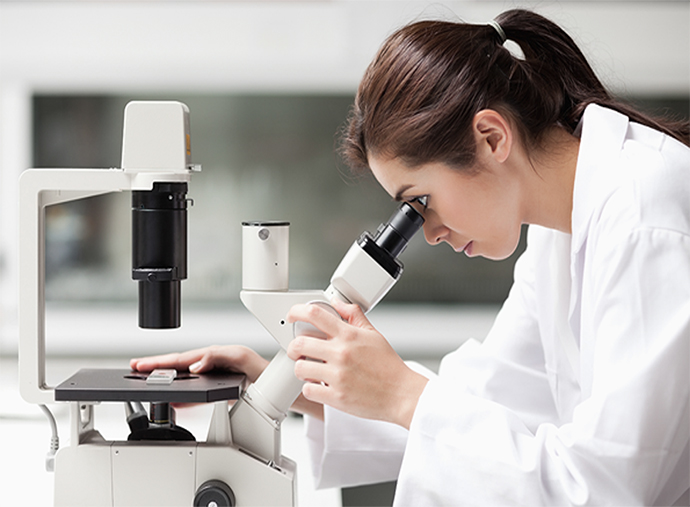 LABORATORY ANALYSIS AND SPECIFICATION WRITING