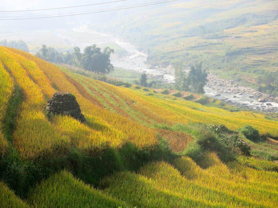 Get Back to Nature in Northern Vietnam