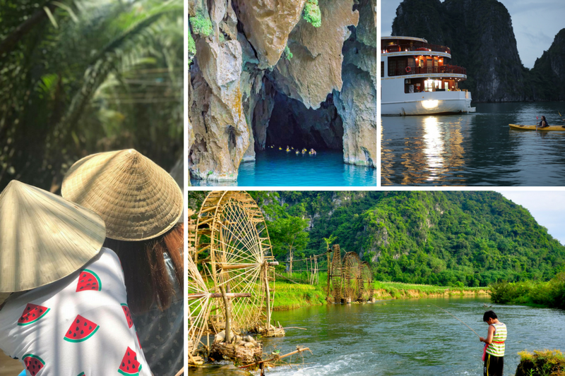 Lily's Guide to Where to Travel in Vietnam in 2018!