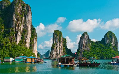 8 Things to Do on Cat Ba Island
