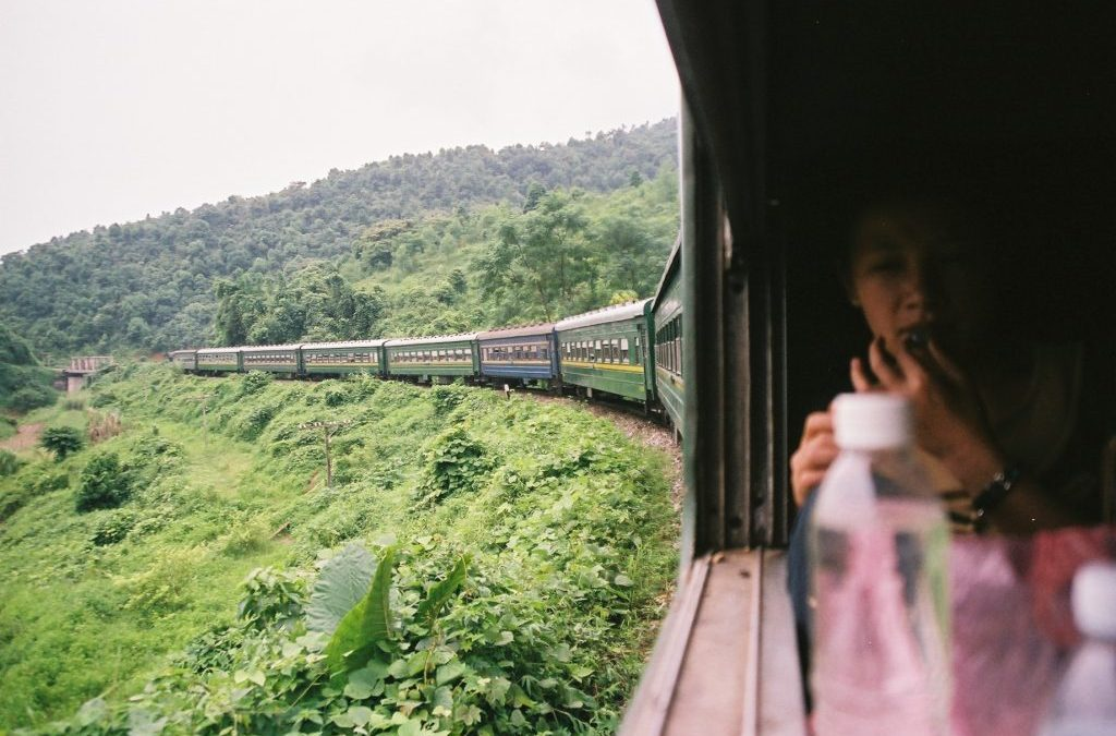 The Best Places to Take the Train In Vietnam