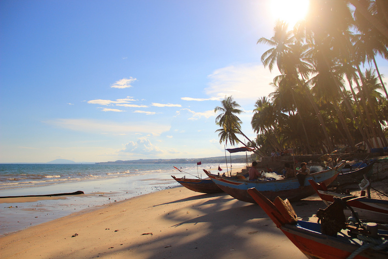 3 Awesome Southern Vietnam Travel Itineraries