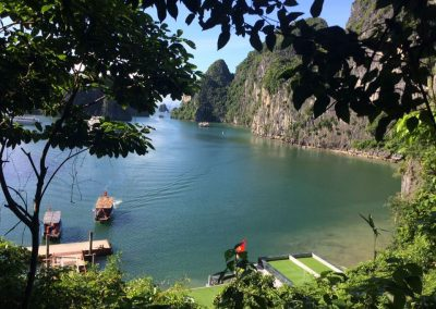 Halong Bay, 2 Days 1 Night