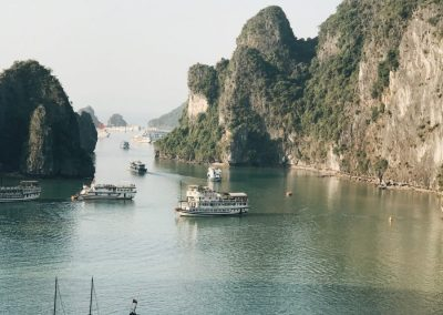 Bai Tu Long Bay, 3 Days 2 Nights