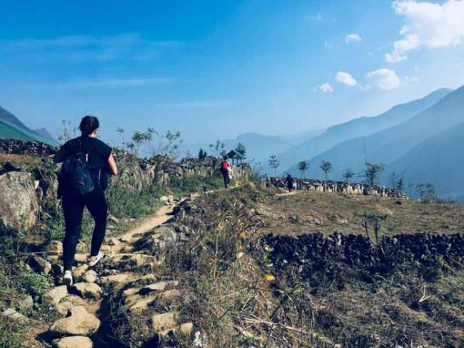 2 Day Fansipan Trekking Tour